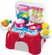 Dětská kuchyňka Buddy Toys