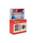 Dětská kuchyňka dřevěná Carousel