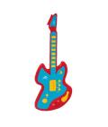Dětská kytara Carousel