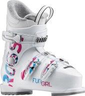 Dětská lyžařská obuv Rossignol