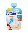 Dětská mléčná rýže do ručičky Alete Nestlé