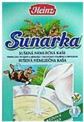 Dětská nemléčná kaše Sunarka Heinz