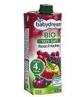 Šťáva ovocná dětská Bio Babydream