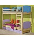 Dětská patrová postel Harry