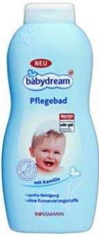 Koupel pečující dětská Babydream