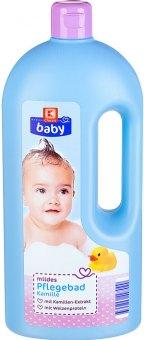 Dětská pěna do koupele Baby K-Classic
