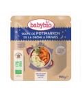 Dětská polévka Babybio