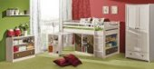 Dětská postel Kamil