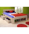 Dětská postel Pinto 140