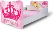 Dětská postel Princess