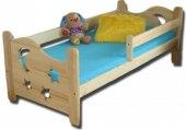 Dětská postel Star