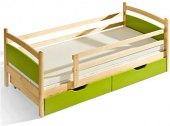 Dětská postel Valerio