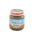 Dětská ovocná přesnídávka bio Sunval