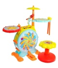 Dětská sada bicích Carousel