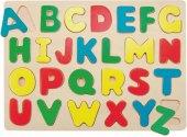 Dětská skládačka abeceda Carousel