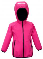 Dětská softshelová bunda