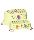Dětská stolička Hippo