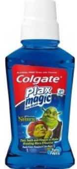 Ústní voda dětská Magic Plax Colgate