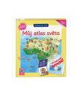 Dětská vědomostní kniha My Dadoo
