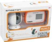 Dětská videochůvička Emgeton MiMi5