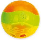 Dětská vkládací koule