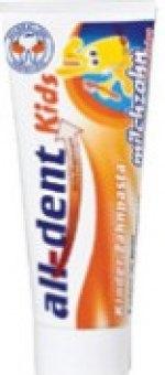 Pasta na zuby dětská All-dent
