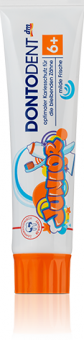 Pasta na zuby dětská Junior Dontodent