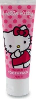 Pasta na zuby dětská Hello Kitty Smile Guard