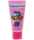 Pasta na zuby dětská Junior Vademecum