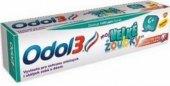 Pasta na zuby dětská Velké zoubky Odol3