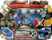 Dětské auto Mechanix