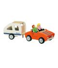 Dětské auto Playtive Junior