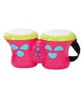 Dětské bongo Carousel