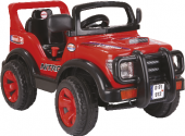Dětské elektrické auto Dolu