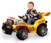 Dětské elektrické auto Kids World