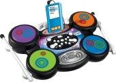 Dětské elektronické bubny Simba