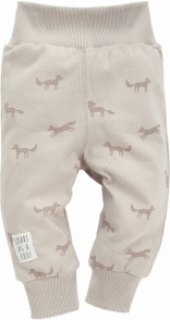 Dětské kalhoty Pure Collection Lupilu