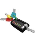 Dětské klíče od auta Kooky Alltoys