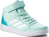 Dětské kotníkové tenisky Adidas
