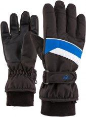 Dětské lyžařské rukavice McKinley