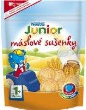 Dětské máslové sušenky Junior Nestlé