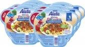 Dětské menu Alete Nestlé