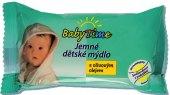 Mýdlo dětské Babytime
