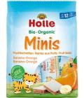 Dětské oplatky minis bio Holle