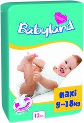 Pleny dětské Babyland