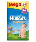 Pleny dětské Huggies Premium