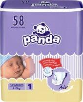 Pleny dětské Panda