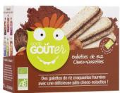 Dětské plněné koláčky bez lepku bio Good Gout