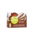 Dětské plněné bezlepkové koláčky bio Good Gout