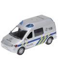 Dětské policejní auto